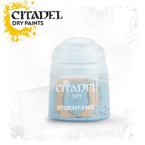 Citadel Dry - Stormfang Citadel Dry