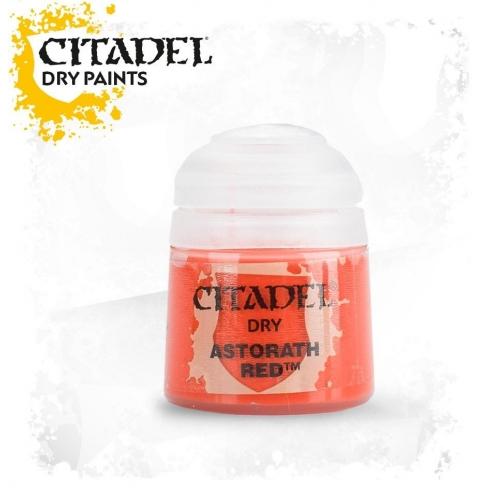Citadel Dry - Astorath Red Citadel Dry
