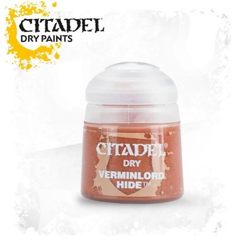 Citadel Dry - Verminlord Hide Citadel Dry