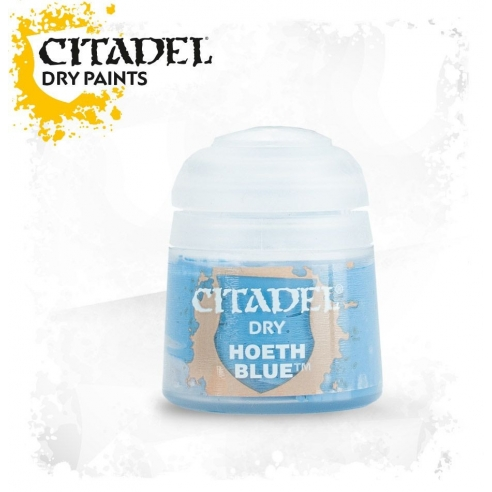 Citadel Dry - Hoeth Blue Citadel Dry