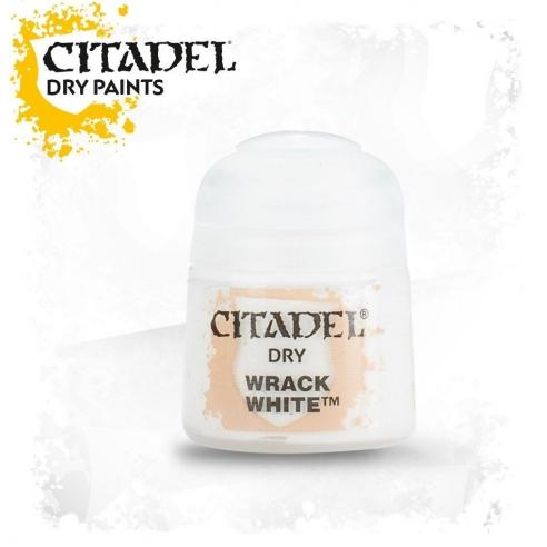 Citadel Dry - Wrack White Citadel Dry