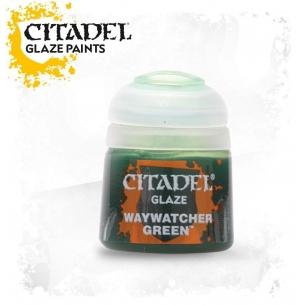 Citadel Glaze - Waywatcher Green Citadel 3,30€