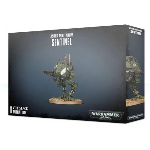 Astra Militarum - Sentinel Astra Militarum