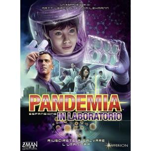 Pandemia - In Laboratorio (Espansione) Grandi Classici