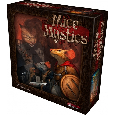 Mice And Mystics Cooperativi