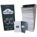 Coco Rido, Il primo gioco per adulti, pensato da adolescenti, prodotto da bambini Coco Rido 26,90€