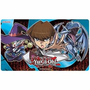 Yu-Gi-Oh! - Playmat - Seto Kaiba Chibi Playmat