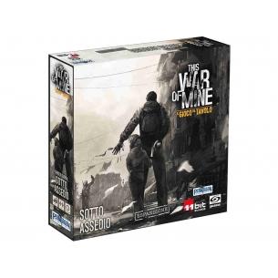 This War Of Mine - Sotto Assedio (Espansione) Giochi per Esperti