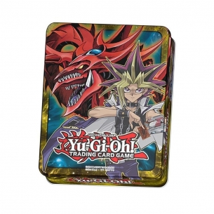 Mega Tin 2016 - Yugi & Slifer in ITALIANO Fantàsia 29,90 €