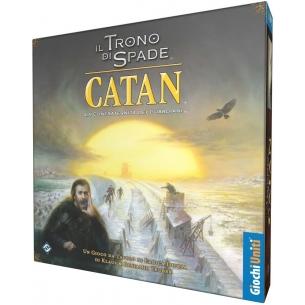 Catan - La Confraternita dei Guardiani Grandi Classici