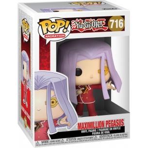 Funko Pop Animation 716 - Maximillion Pegasus - Yu-Gi-Oh! POP!