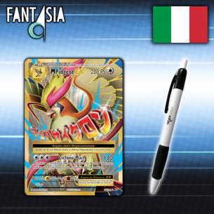 MPidgeot EX - Carta Pokèmon ITA - XY Evoluzioni - 105/108 + Penna Fantàsia Fantàsia 14,90€