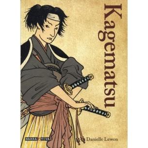 Kagematsu Altri Giochi di Ruolo