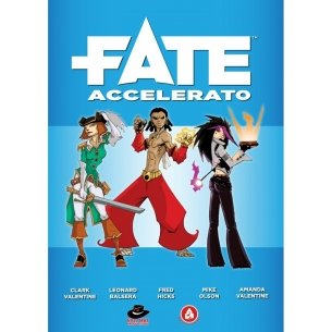 Fate - Accelerato Fate