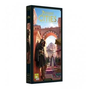 7 Wonders - Cities (Espansione) Grandi Classici