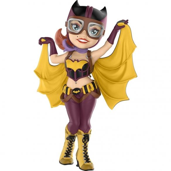 Funko Rock Candy - Batgirl - DC Comics Bombshells Funko