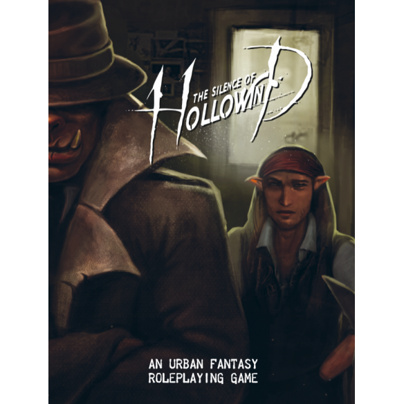 The Silence Of Hollowind Altri Giochi di Ruolo