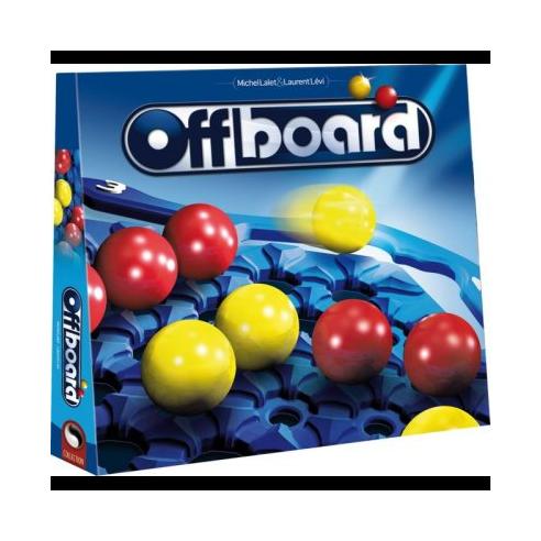 Offboard Astratti