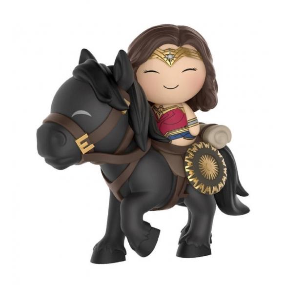 Funko Dorbz Ridez 42 - Wonder Woman on Horse - Wonder Woman Funko