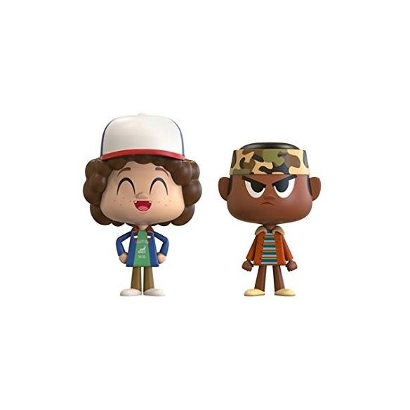 Funko Vynl - Dustin + Lucas - Stranger Things Funko