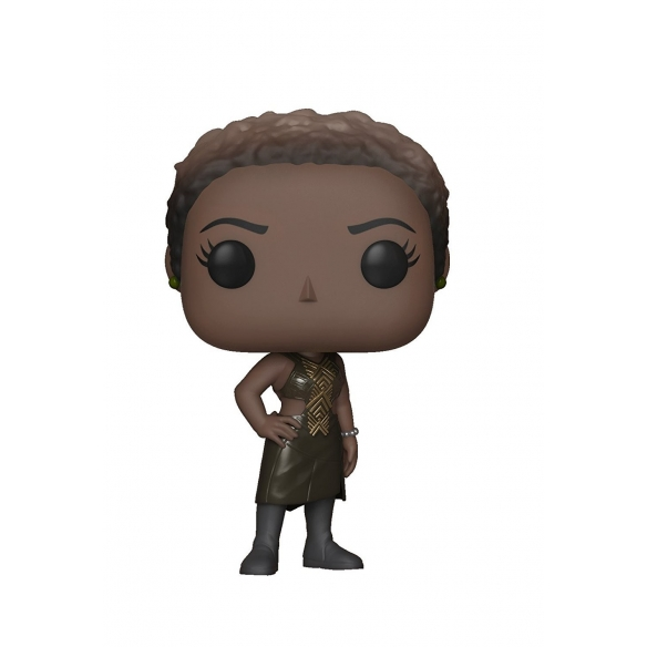 Funko Pop 277 - Nakia - Black Panther Funko
