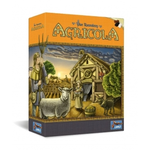 Agricola Hardcore Games