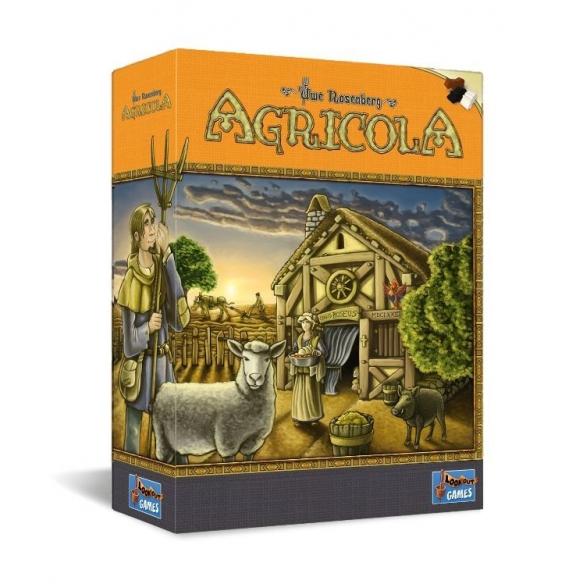 Agricola Giochi per Esperti