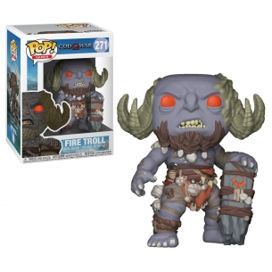Funko Pop 271 - Fire Troll - God of War Funko 12,90 €