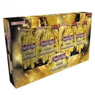 Oro Massimo - Confezione Speciale (ITA - 1a Edizione) Tin e Confezioni Speciali