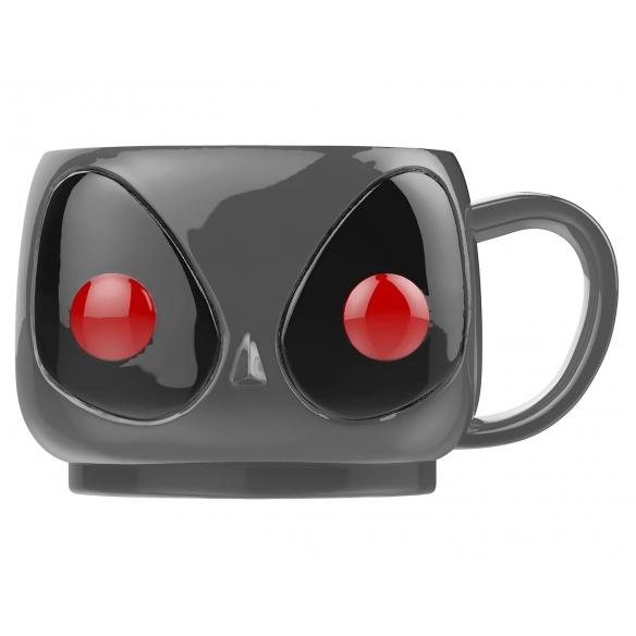 Funko Pop Home - Deadpool X-Force Ceramic Mug - Tazza Funko