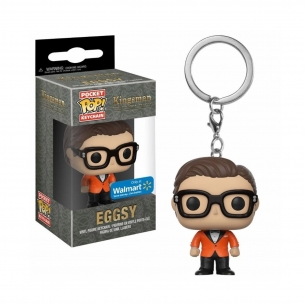 Funko Pop Keychain - Eggsy EXCLU - Kingsman The Golden Circle Funko 9,90 €