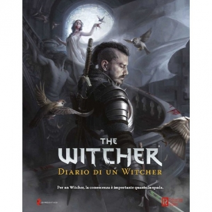 The Witcher - Diario Di Un Witcher The Witcher