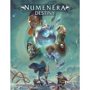 Numenera - Destiny (Nuova Edizione) Numenera