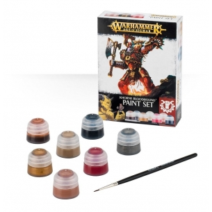 Khorne Bloodbound Paint Set Citadel 12,00€