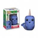 Funko Pop 487 - Narwhal - Elf  - Funko 14,90 €