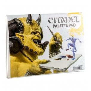 Citadel Palette Pad  - Citadel 7,00€
