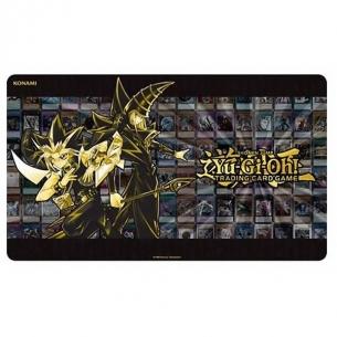 Yu-Gi-Oh! - Playmat - Golden Duelist Playmat