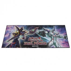 Yu-Gi-Oh! - Playmat - Collezione Potere del Duello Playmat