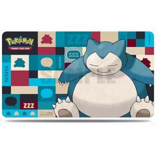 Ultra Pro - Playmat - Snorlax Playmat