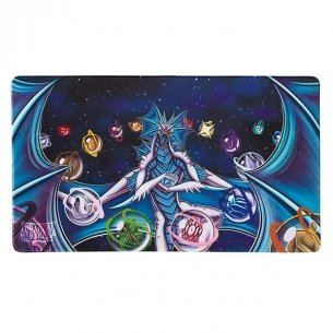 Dragon Shield - Playmat & Life Counter - Gilead Astral Dracona Playmat