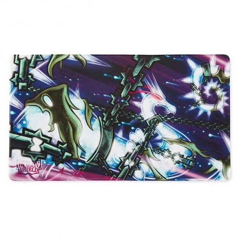 Dragon Shield - Playmat & Life Counter - Azokuang Chained Power Playmat