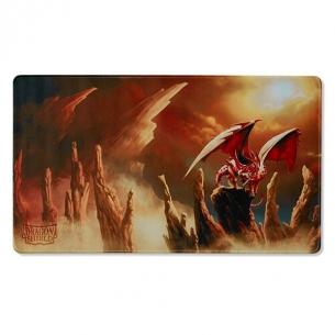 Dragon Shield - Playmat & Life Counter - Rubis Playmat