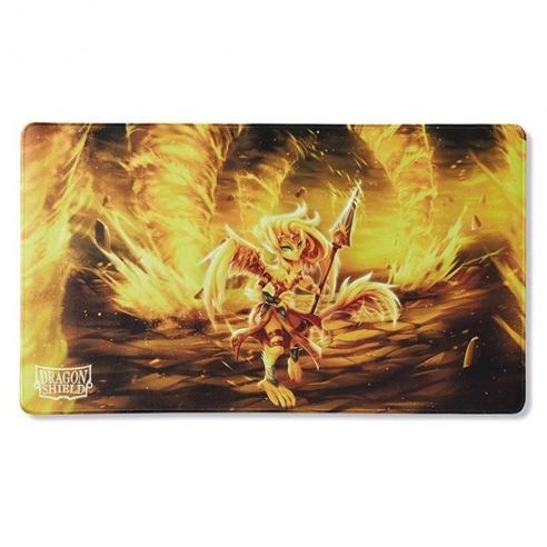 Dragon Shield - Playmat & Life Counter - Dorna Playmat