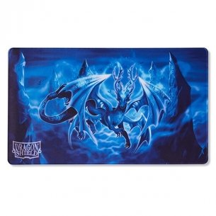 Dragon Shield - Playmat & Life Counter - Xon Embodiment of Virtue Playmat