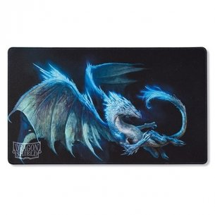Dragon Shield - Playmat & Life Counter - Botan Midnight Visitor Playmat