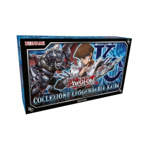 Legendary Collection Kaiba - ITALIAN Yu-Gi-Oh 29,90 €