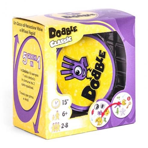 Dobble Giochi Semplici e Family Games