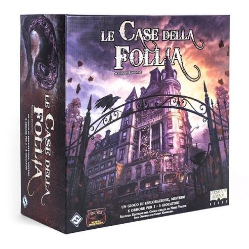 Le Case Della Follia - Seconda Edizione Hardcore Games