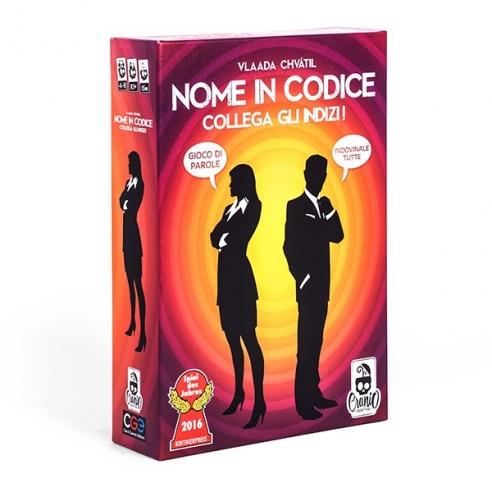 Nome In Codice Giochi Semplici e Family Games