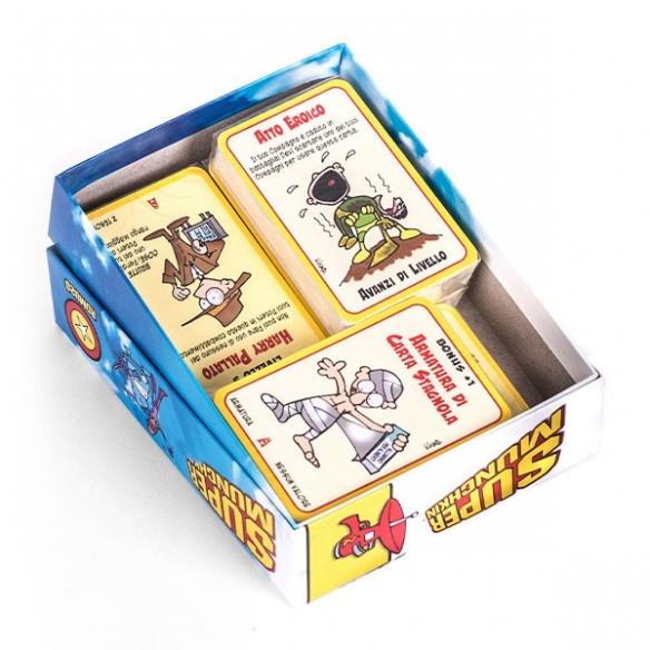 Munchkin - Super Munchkin Party Games